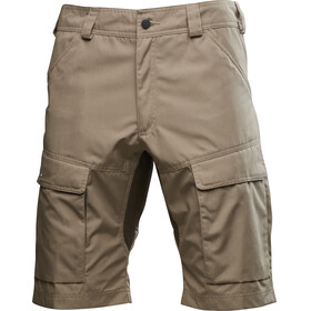 Lundhags M's Authentic Shorts Oat/Tea Green